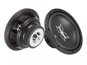 Excursion SX-10D4s - subwoofer samochodowy