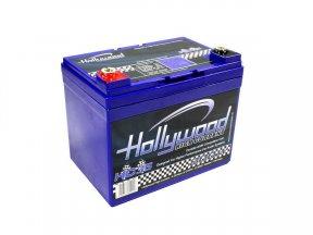 Hollywood HC-35 - akumulator 12V