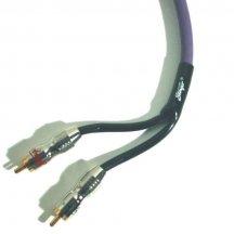 Stinger SDS-Y2F - rozdzielacz kabli RCA