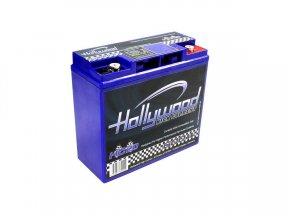 Hollywood HC-20 - akumulator 12V