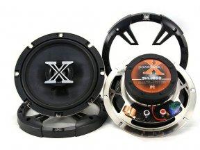 Powerbass 3XL-652 - głośniki samochodowe