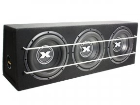 Excursion SHX-TC10 - subwoofer pasywny