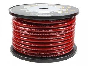 Hollywood CCA PC-R4 - kabel zasilający 21 mm2