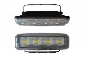 Noxon 01 - światła LED do jazdy dziennej