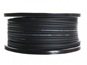 Hollywood PRO SC-10 - kabel głośnikowy 2x5,5 mm2