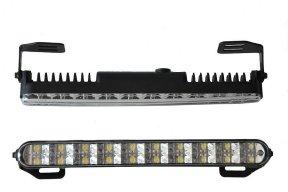 Noxon 03 - światła LED do jazdy dziennej