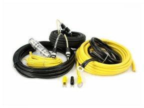 Hollywood CCA-28 - zestaw kabli do wzmacniacza