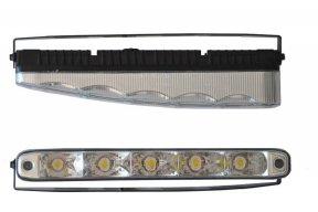 Noxon 32 - światła LED do jazdy dziennej