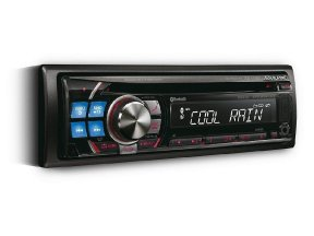 Alpine CDE-113BT - radioodtwarzacz