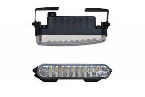 Noxon 04 - światła LED do jazdy dziennej
