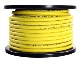 Hollywood PRO PC-YL4 - kabel zasilający 21 mm2