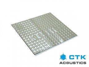 CTK Acoustics 2.5 M1 /1szt. 23x25cm - mata tłumiąca