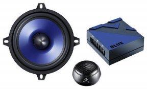 Helix Blue 52 - głośniki samochodowe