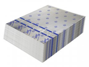 Vibrofiltr 2.0 Pack - mata wygłuszająca, 20szt./3,5m2