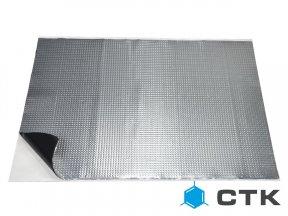 CTK Practic 2.0 /1szt. 50x70cm - mata tłumiąca