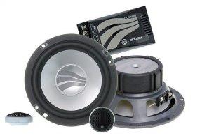 Rainbow SL-C6.2 - głośniki samochodowe