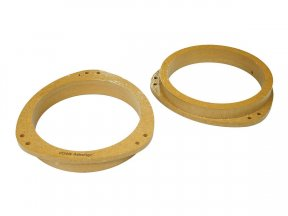 Opel Astra 1/2, Vectra A/B - P165.26 dystanse MDF