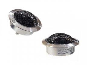 Micro Precision 5.28 MKII - głośniki wysokotonowe