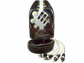 Hollywood PRO-425 - kabel sygnałowy audio