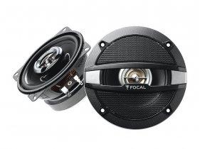 Focal R-100C - współosiowe głośniki samochodowe