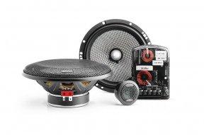 Focal 165 AS - zestaw głośników samochodowych