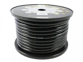 Hollywood CCA PC-B4 - kabel zasilający 21 mm2