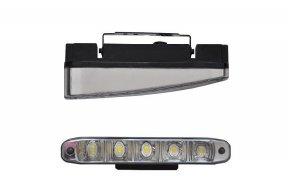 Noxon 21 - światła LED do jazdy dziennej