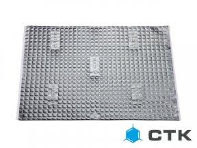 CTK Standard 1.8 M3 - mata tłumiąca 35x50cm, 1szt.