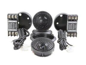 u-Dimension ProZ T2 - głośniki wysokotonowe
