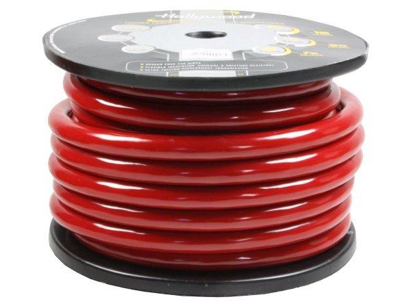 Hollywood CCA PC-R0 - kabel zasilający 53 mm2