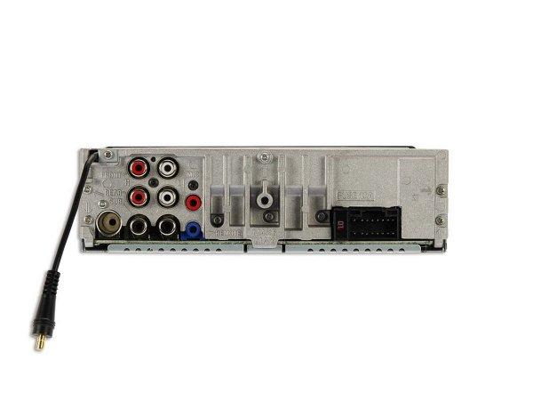 Alpine CDE-205DAB - radioodtwarzacz samochodowy