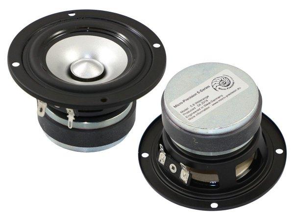 Micro Precision 5.8 MKII - głośniki średniotonowe