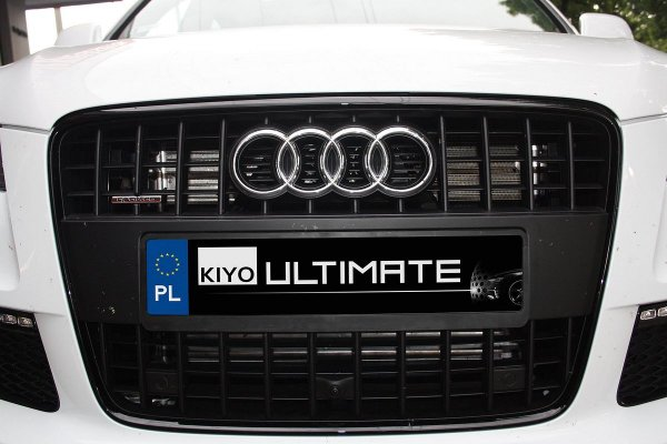 KIYO D Ultimate 4 - ochrona przed pomiarem prędkości
