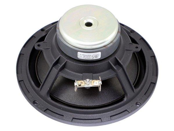 Micro Precision 5.16 MKII - głośniki średnio-niskotonowe